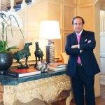 Daren Metropoulos, o homem que comprou a Mansão Playboy por U$100.000.000