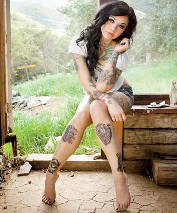 Gatas Tatuadas (13)