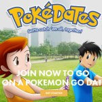 O Tinder que se cuide, o PokéDates promete unir casais fãs de Pokémon