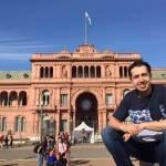 Dicas de viagem: Buenos Aires pelo apresentador Thiago Rocha