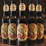 Iron Maiden lança mais uma cerveja oficial, a Trooper Red N' Black