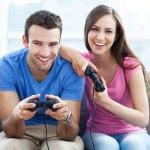 Jogar videogame pode fazer bem pra sua saúde