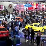 Salão do Automóvel abre vendas de kits especiais para fãs