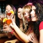 Você sabia que as mulheres estão bebendo tanto quanto os homens?