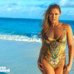 Fotos inéditas de Ronda Rousey para comemorar sua volta ao octógono
