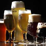 Taças e Copos indicados para cada tipo de cerveja