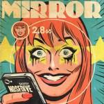 E se Black Mirror fosse uma HQ? Um artista brasileiro já fez as capas