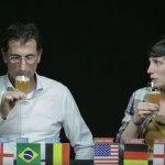 Você consegue adivinhar o país de origem de uma cerveja só pelo gosto dela?
