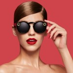 Donos de óculos do Snapchat usam dispositivo para se filmar fazendo sexo