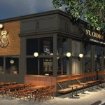 Corinthians vai lançar pub inglês chamado St. George