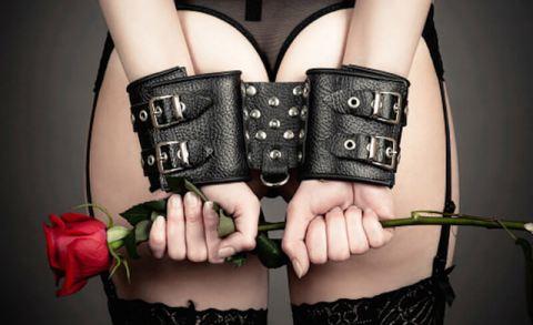 O que significa BDSM
