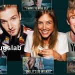 Drugslab: o canal do youtube que mostra jovens experimentando drogas é um sucesso
