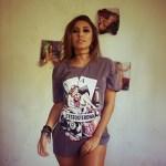 Testosterona Girl: Larissa Bernardini
