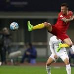 Mesmo com investimentos milionários, China ainda não consegue montar uma seleção de futebol decente