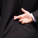 7 mentiras que os homens contam e que mais irritam as mulheres