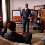 Ficção e realidade se misturam, e campanha publicitária criada em Mad Men ganha vida