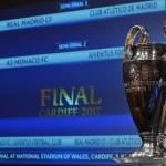 Nove verdades e uma mentira sobre as semifinais da Champions