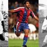 Estes são os maiores artilheiros da história do futebol (por posição)