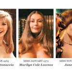 Veja como estão as modelos da Playboy décadas depois