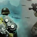 Five Came Back: Uma série de guerra na Netflix sob uma nova perspectiva