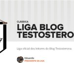 Participe da Liga Testosterona no Cartola F.C.
