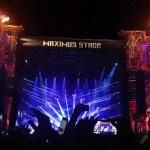 Maximus Festival é a prova de que a música pesada tem muitos fãs no Brasil
