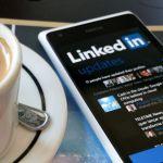 As pessoas estão usando o LinkedIn pra pegação!