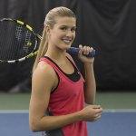 As 14 tenistas mais lindas da atualidade
