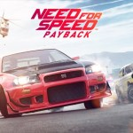 Electronic Arts anuncia Need for Speed Payback, e o jogo está animal