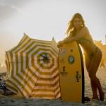 Testosterona Girl: Paola Simão, bodyboarder profissional