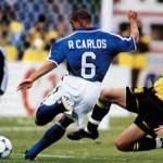 """Um Mundial """"vintage"""" com Roberto Carlos, Del Piero e Ballack? Sim, vai rolar!"""