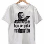 Você vai adorar as novas estampas das Camisetas Testosterona