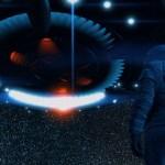 Mod para GTA V permite ao jogador explorar o espaço e enfrentar alienígenas