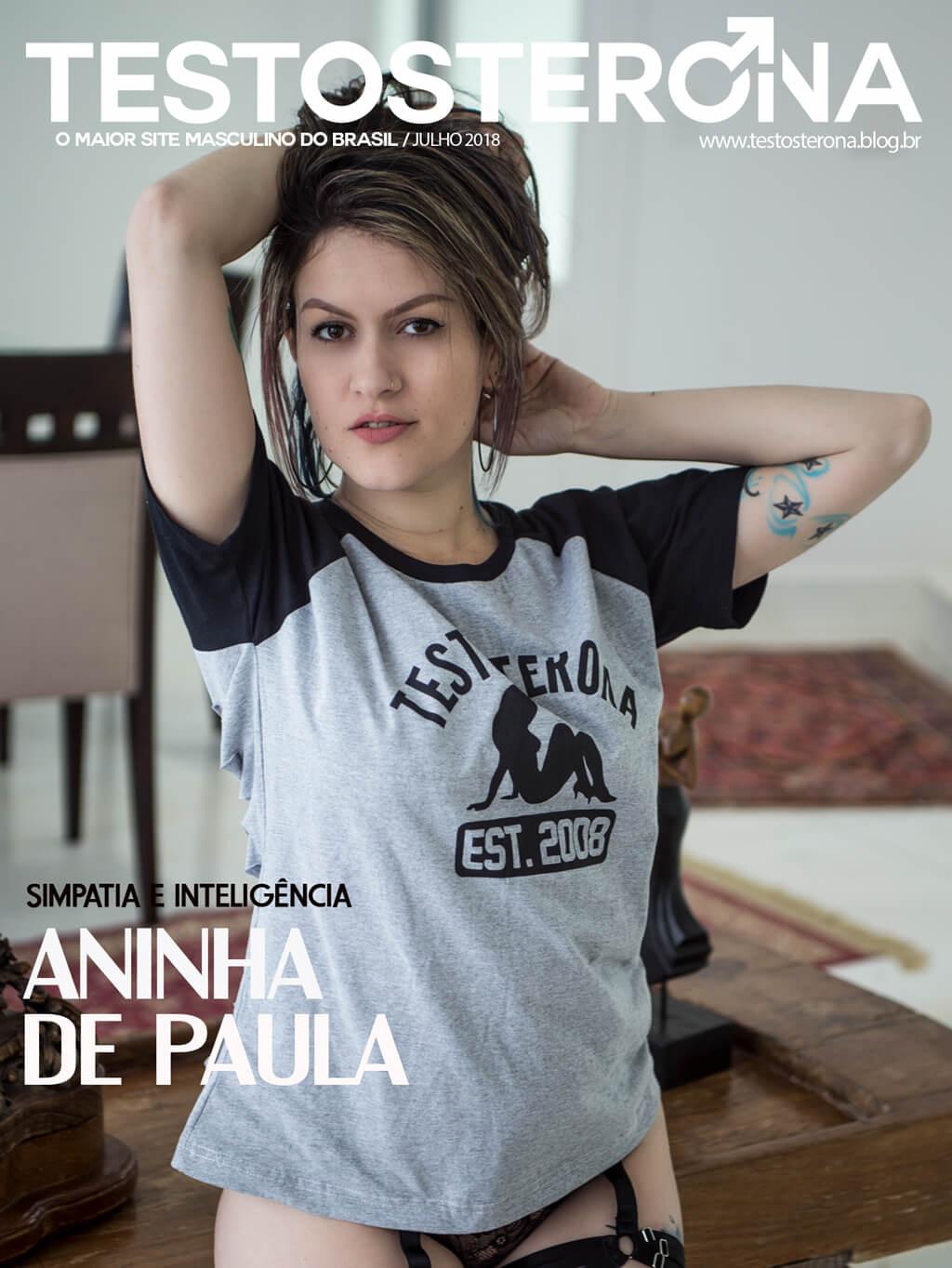 Aninha de Paula