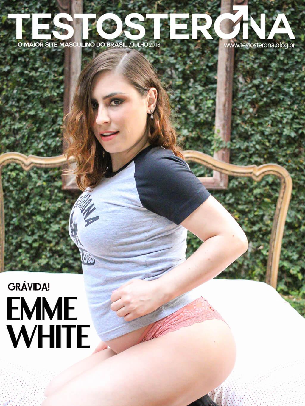 Emme White