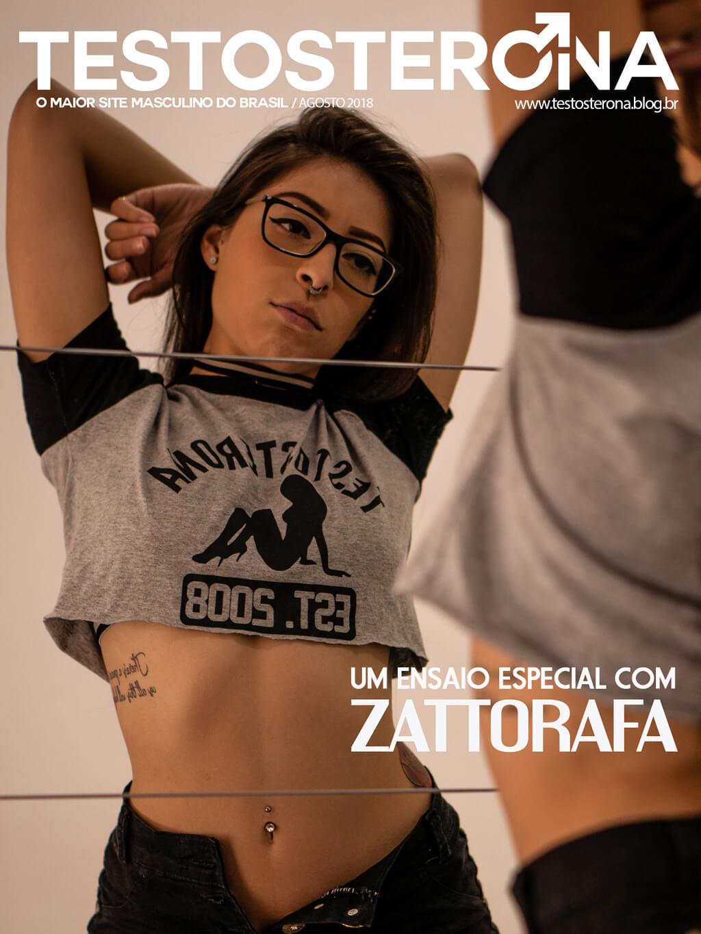 Zattorafa