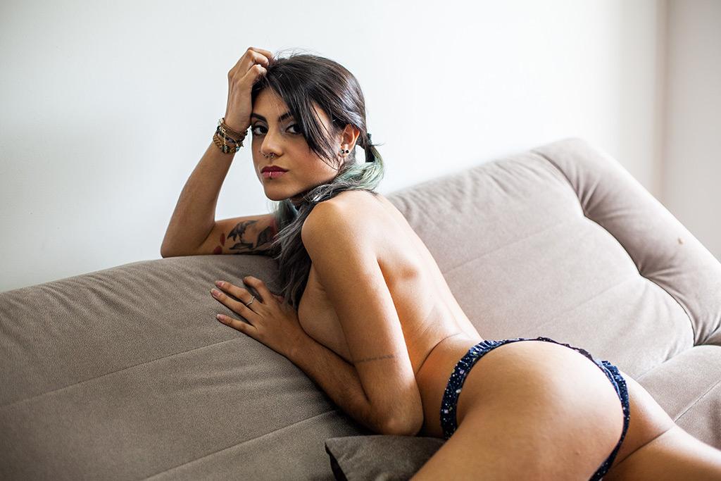 Julia Silvestrin