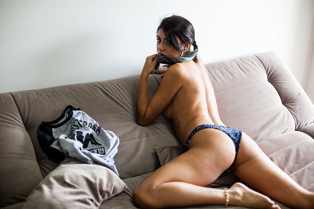 Juliana Silvestrin