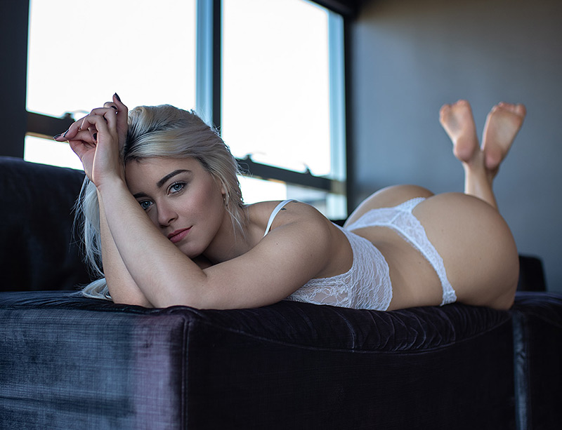Barbara Steil