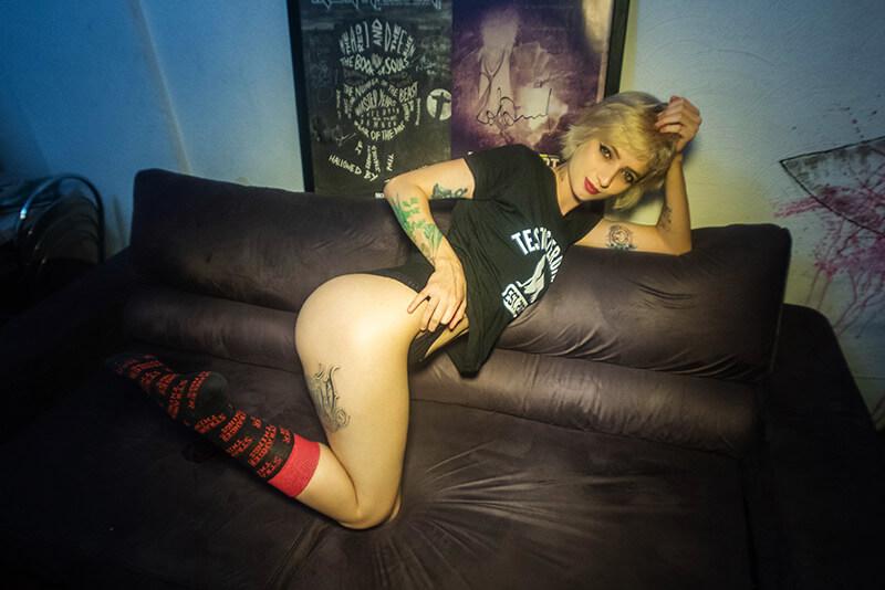Milene Varisco Testosterona Girls 3