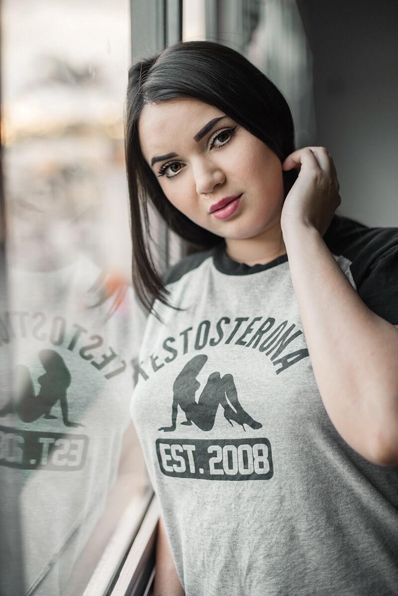 Rosana Lima Testosterona Girls 4