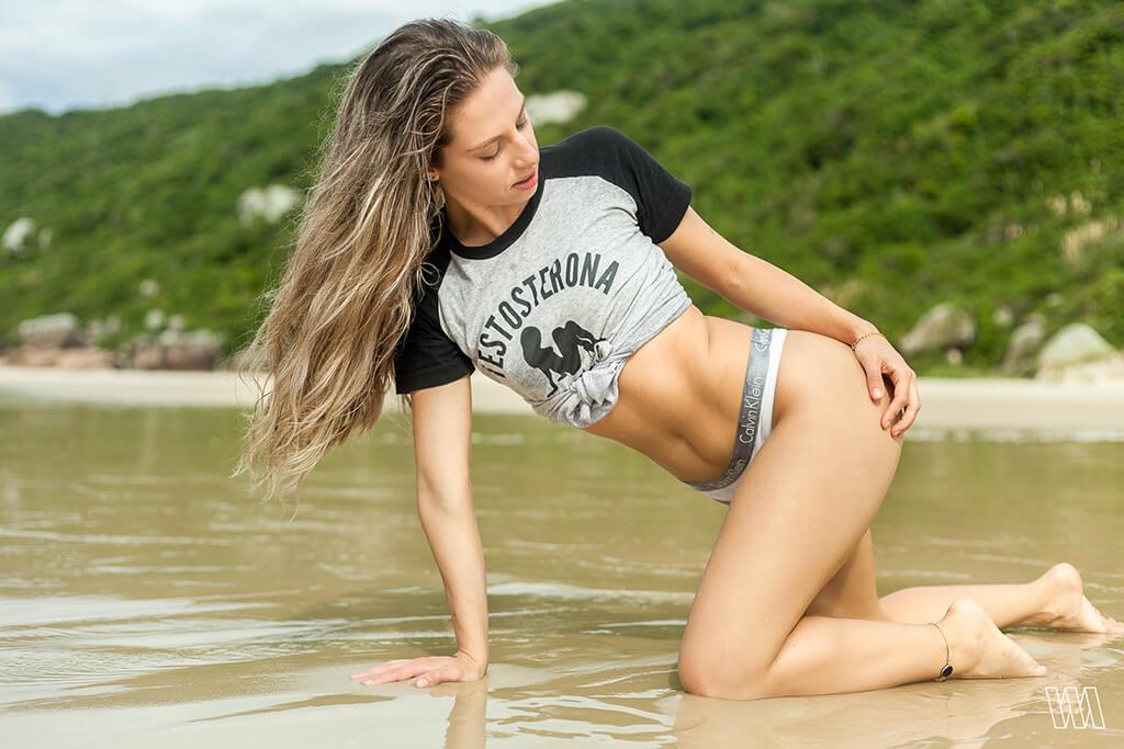 Sabrina Scarsi Testosterona Girls