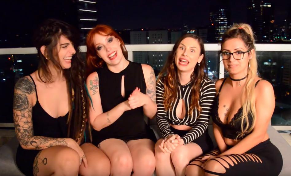 Dicas das atrizes pornô