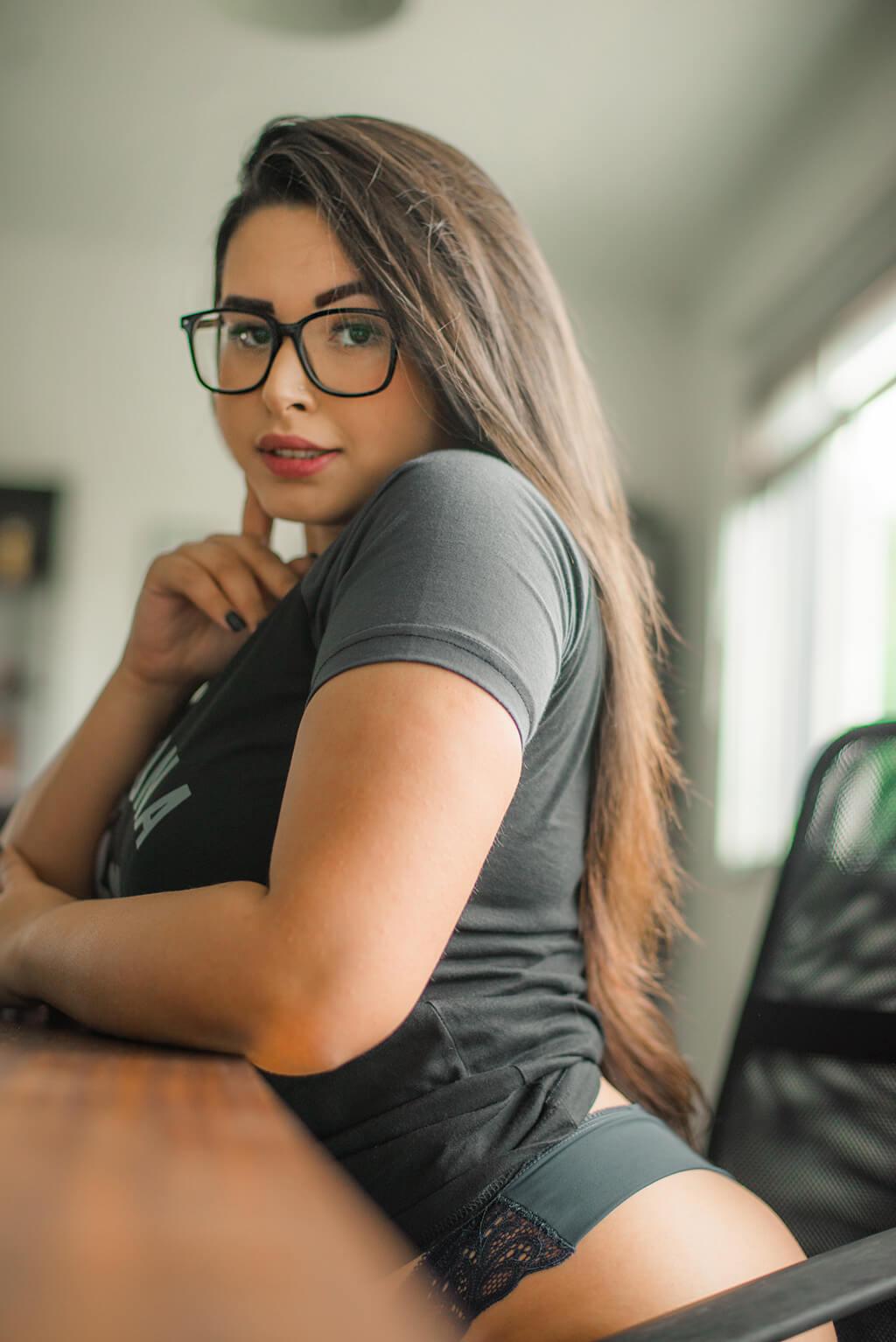 Letícia Vasconcelos