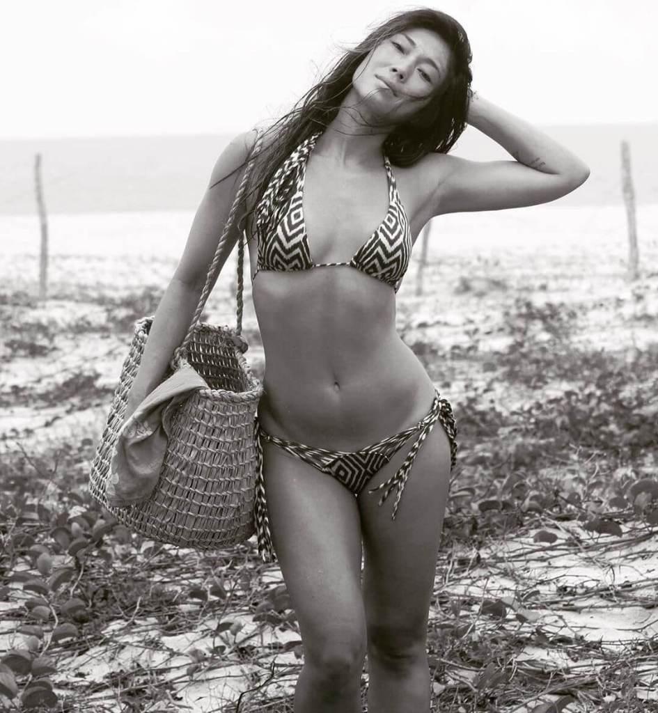 Danni Suzuki