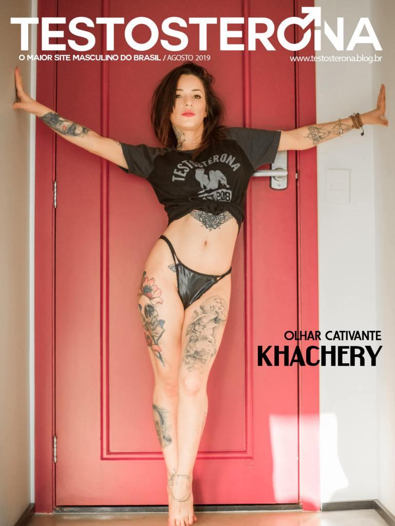 Khachery