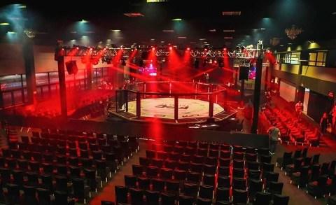 Future MMA 9