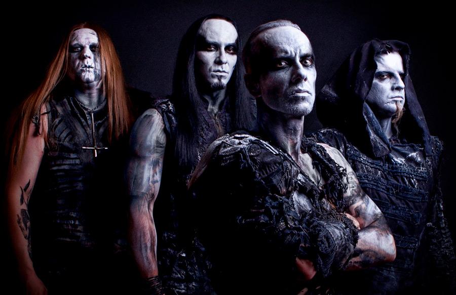 Playlists de Metal