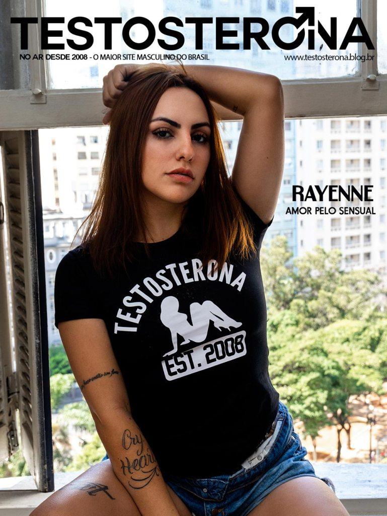 Rayenne
