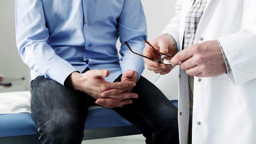 Câncer de próstata e a pandemia